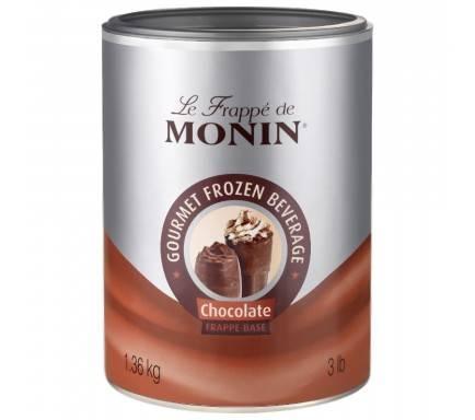 MONIN FRAPPE CHOCOLAT 1.36 KG