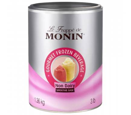 MONIN FRAPPE NON DAIRY 1.36 KG