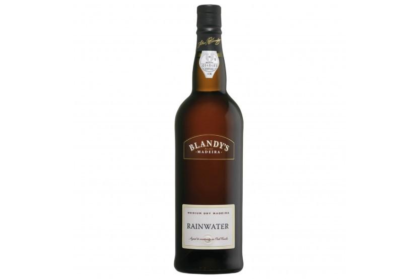 Madeira Blandy's Dry 75 Cl