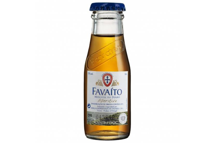 Moscatel Douro Favaito 6 Cl