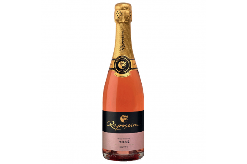 Espumante Raposeira Rosé 75 Cl