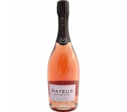 Espumante Mateus Rosé 75 Cl