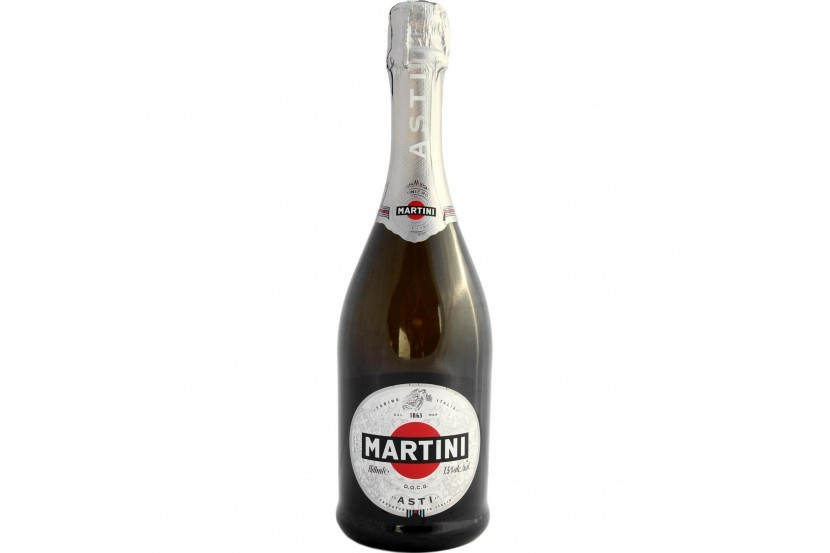 Espumante Martini Asti 75 Cl