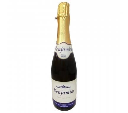 Sparkling Wine Benjamim M/ Seco 75 Cl