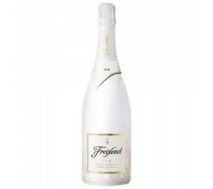 Sparkling Wine Freixenet Freixenet Ice Meio Seco 75 Cl