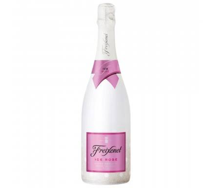 Espumante Freixenet Ice Rose 75 Cl
