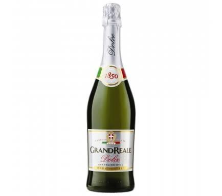 ESPUMANTE ASTI GANCIA GRANDEREAL 75 CL