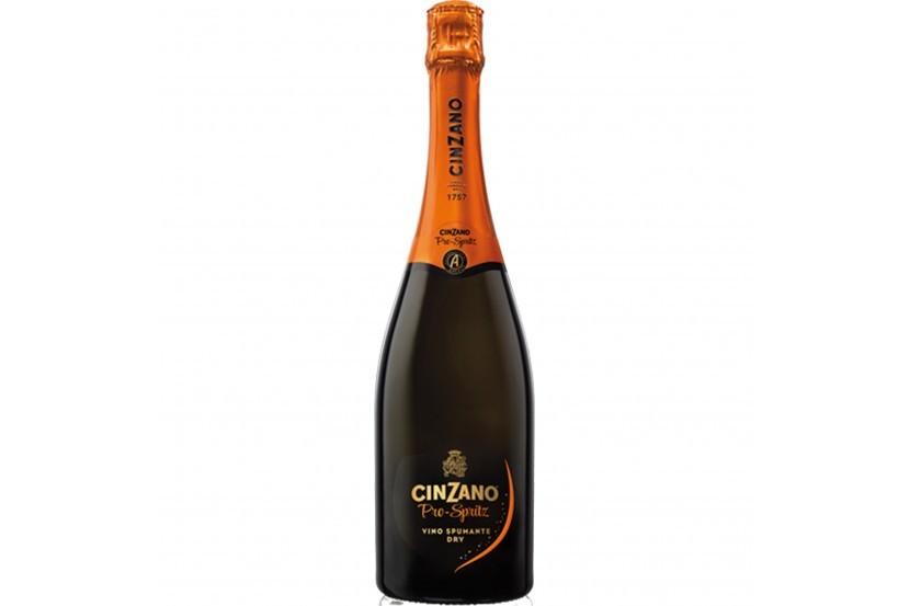 Espumante Cinzano Pro Spiritz 75 Cl