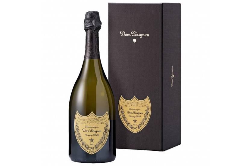 Champagne Dom Perignon 75 Cl