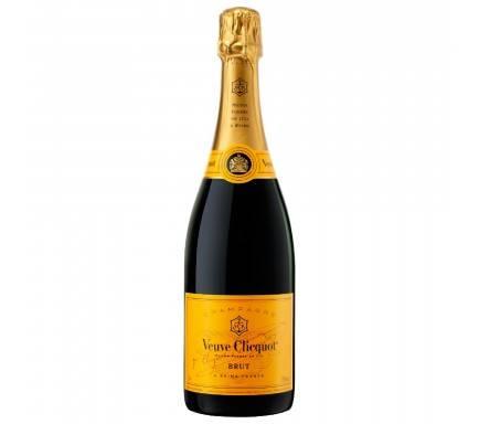 Champagne Veuve Clicquot 75 Cl