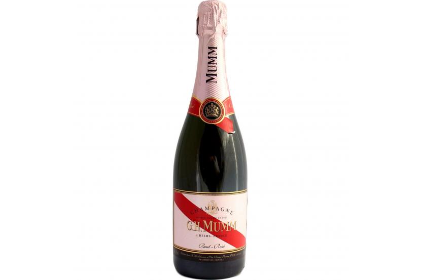 Champagne Mumm Rosé 75 Cl