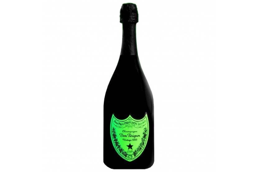 Champagne Dom Perignon Luminous 75 Cl