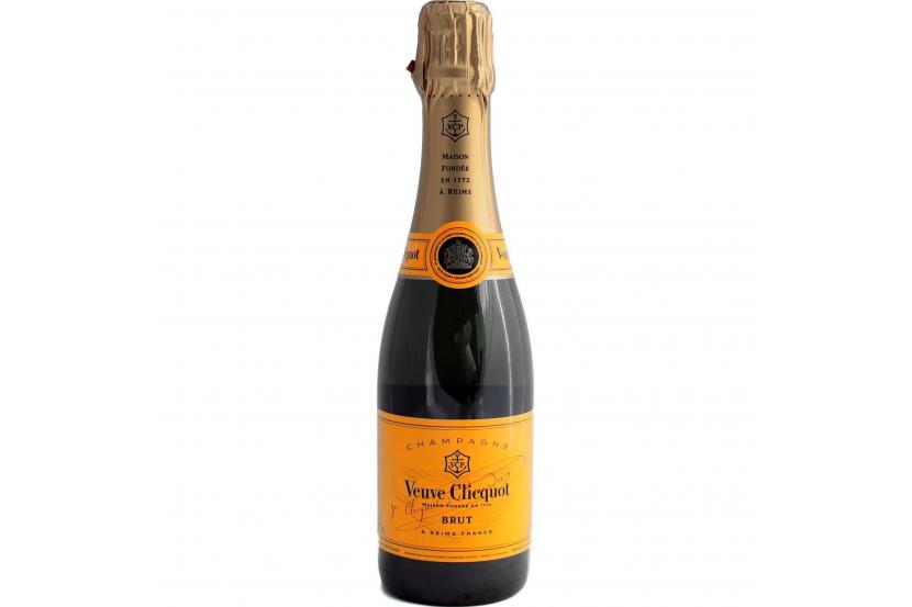 Champagne Veuve Clicquot 37 Cl