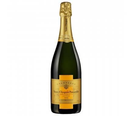 Champagne Veuve Clicquot Vintage 75 Cl