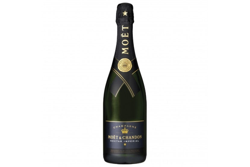 Champagne Moet Chandon Nectar Imperial 75 Cl