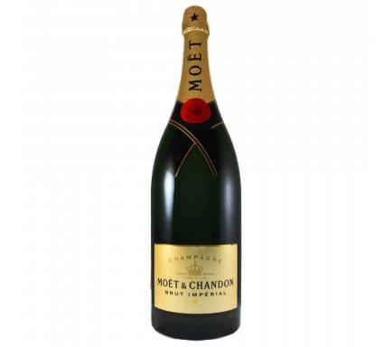 Champagne Moet Chandon 3 L