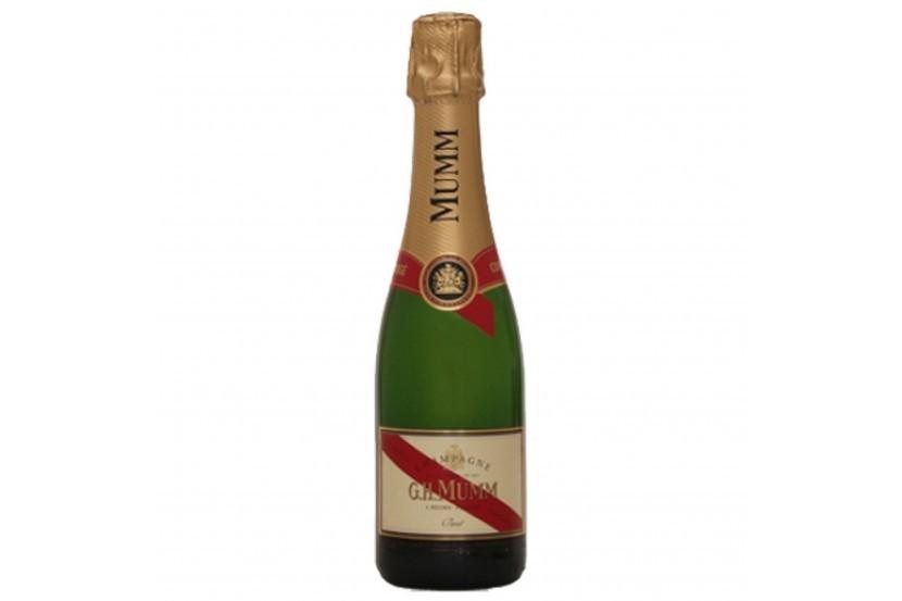 Champagne Mumm Cordon Rouge 37 Cl