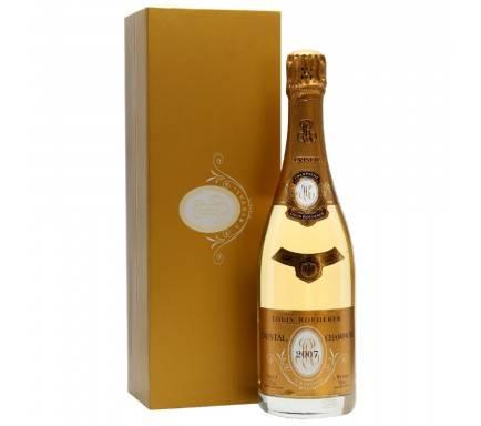 Champagne Louis Roederer Cristal Brut 75 Cl
