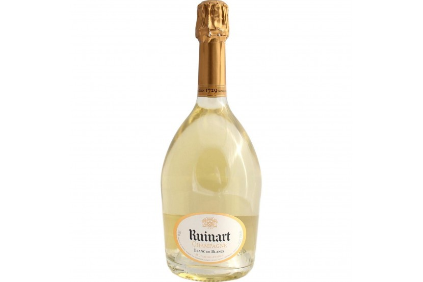 Champagne Ruinart Blanc Des Blancs 75 Cl