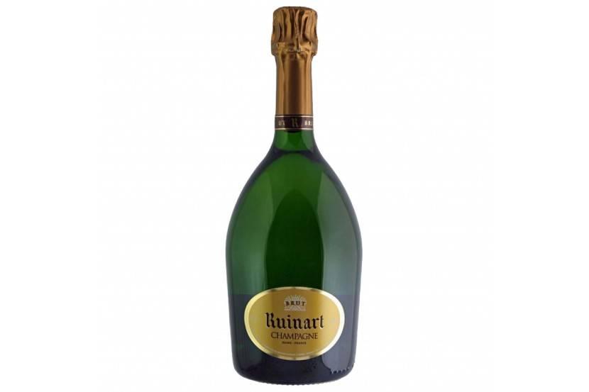 Champagne Ruinart Brut 1,5 L