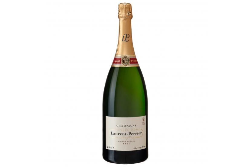 Champagne Laurent Perrier Brut 1.5 L