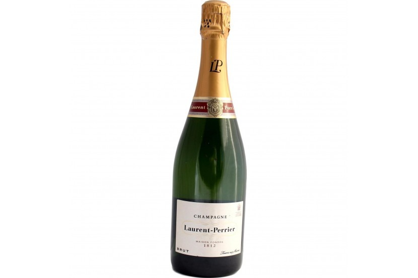 Champagne Laurent Perrier Brut 75 Cl