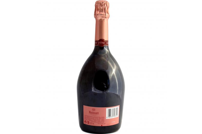 Champagne Ruinart Rosé 75 Cl