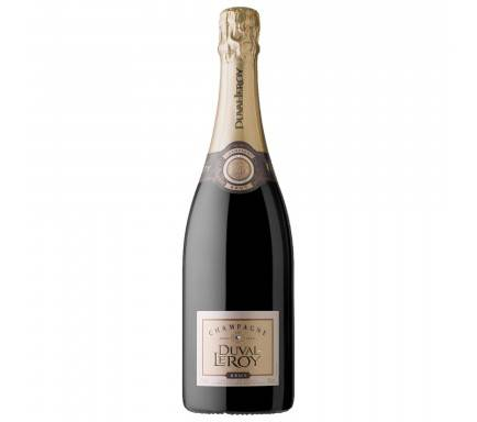 Champagne Duval Leroy Brut 75 Cl