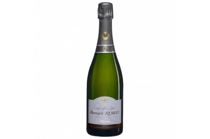 Champagne Bernard Robert Brut 75 Cl