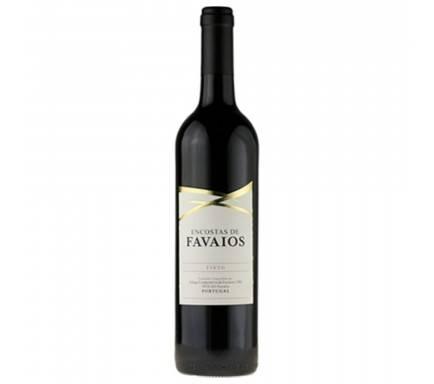 Vinho Tinto Encostas De Favaios 75 Cl