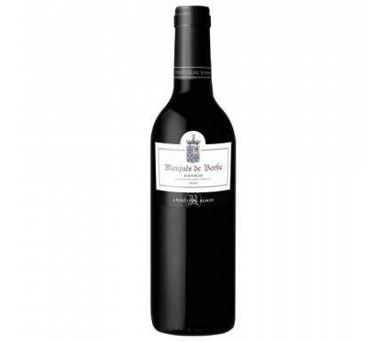 Vinho Tinto Marques De Borba 37 Cl