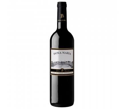 Vinho Tinto Dona Maria 75 Cl