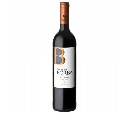 RED WINE BORBA 37 CL