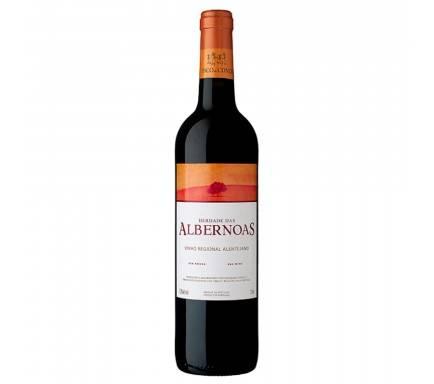Red Wine Albernoas 75 Cl