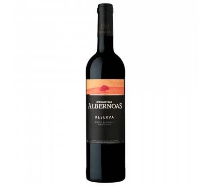 Red Wine Albernoas Reserve 75 Cl