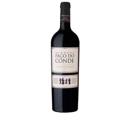 Red Wine Paço Do Conde 75 Cl