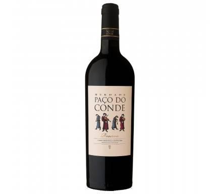 Red Wine Paço Do Conde Reserve 75 Cl