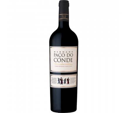 Vinho Tinto Paço Do Conde Reserva Winemakers Selection 75 Cl