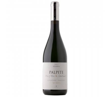RED WINE PALPITE 75 CL
