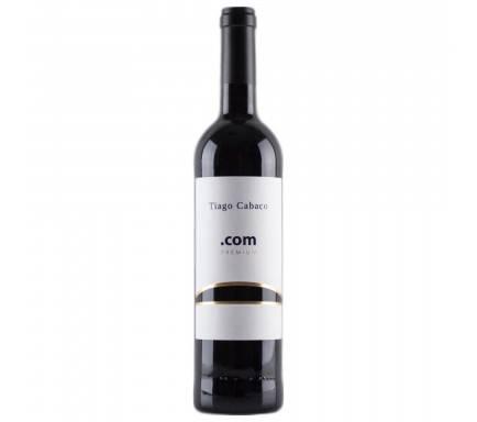 Red Wine Tiago Cabaço .Com 75 Cl