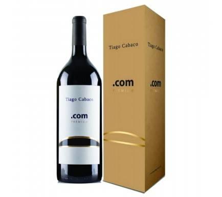 Red Wine Tiago Cabaço .Com Premium 1.5 L