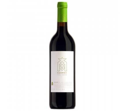 RED WINE AZAMOR PETIT VERDOT 75 CL
