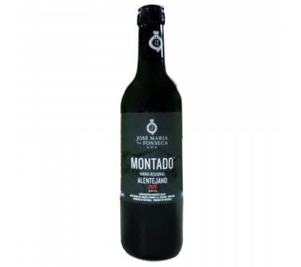 Vinho Tinto Montado 37 Cl