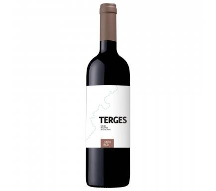 Red Wine Terges 2017 75 Cl