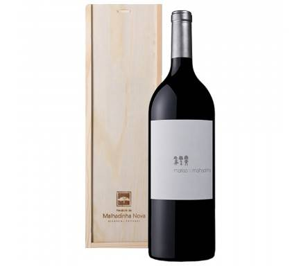 Vinho Tinto Marias Da Malhadinha 2013 1.5 L