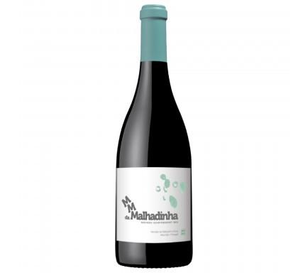 Red Wine M M Da Malhadinha 2013 75 Cl