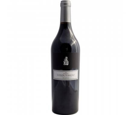 RED WINE ALVOR 75 CL