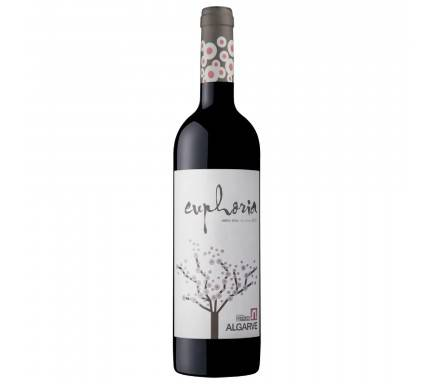 RED WINE EUPHORIA 2013 75CL