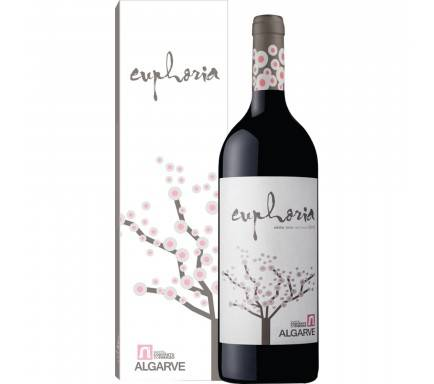 RED WINE EUPHORIA 2013 1.5 L