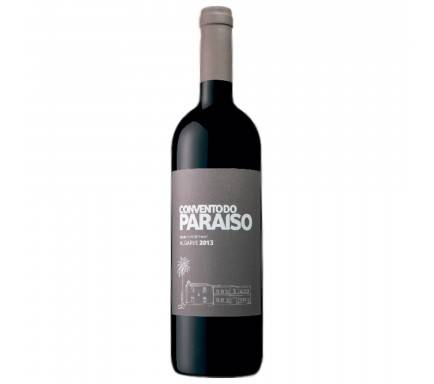 Red Wine Convento Paraiso 2013 75Cl